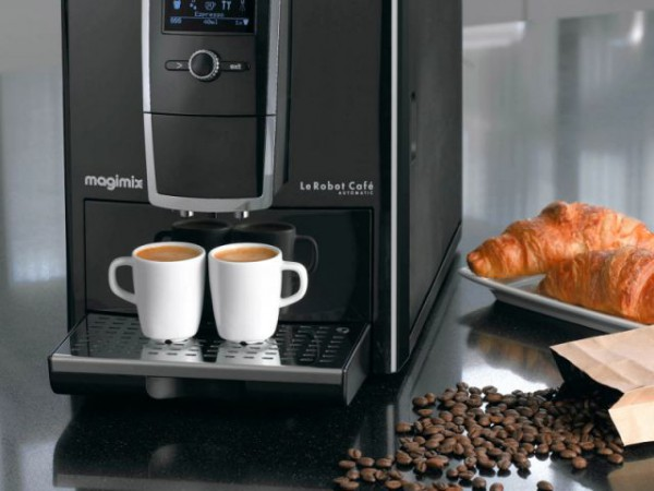 cafetiere marques