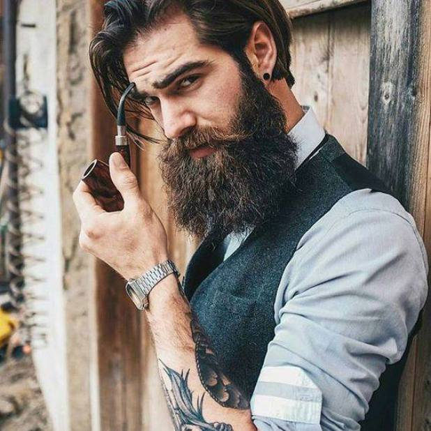 barbe style