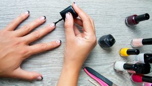 secher ongles offres